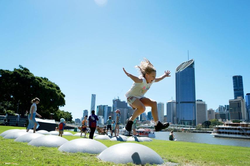 Brisbane debuts new flagship event