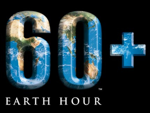 Leo Burnett rolls out global work for Earth Hour