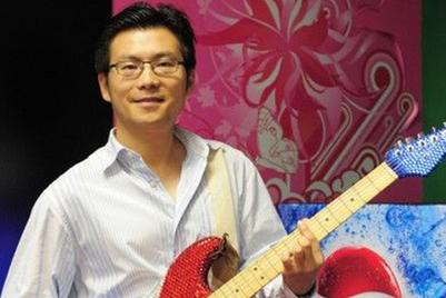 Pepsi Beverage China's marketing VP Chris Tung resigns
