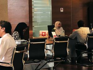 Affin Bank seeks agency ahead of marketing drive