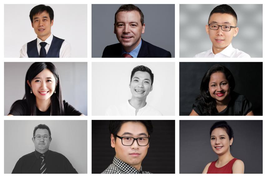 Meet China Digital A-List's class of 2018: Motivators