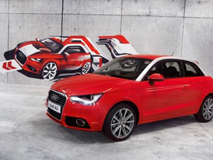 Audi Singapore launch A1 with 'The next big Audi' campaign