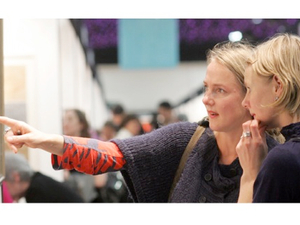 Affordable Art Fair appoints Rocket-X and T\PR for event promotion