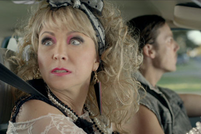 AAMI promotes safe driving with embarrassing '80s hair, decisions