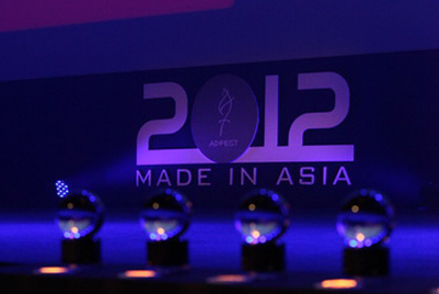 Adfest 2012 draws to a close