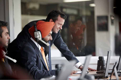 NAB recruits fans to provide multilingual commentary for AFL final