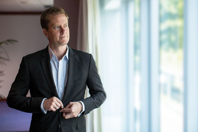 Arent Jan Hesselink's new role at Philips emphasises revamp