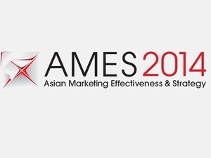 AMEs become Asian Marketing Effectiveness & Strategy Awards