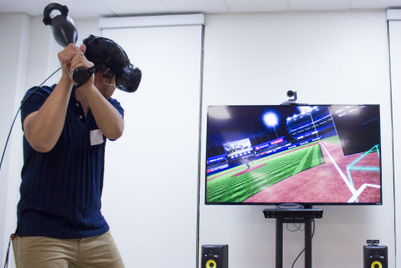 AOI Pro enters Silicon Valley as it looks to develop VR business