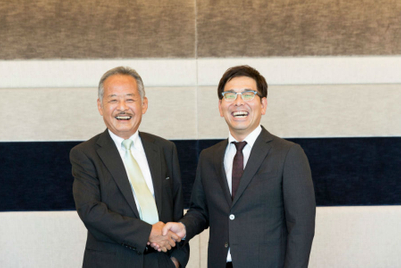 Through partnership, Japanese production companies aim to secure lead in Asia