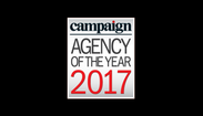 Agency of the Year 2017
