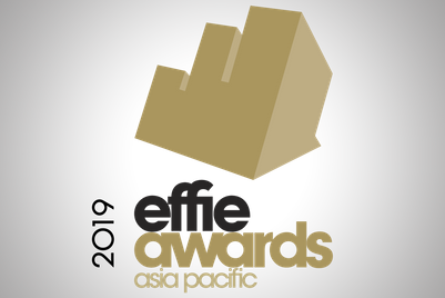 APAC Effie awards issues call for entries
