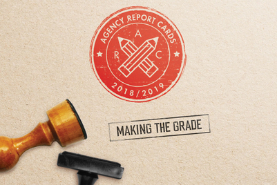 Agency Report Cards 2018: We grade 43 APAC networks