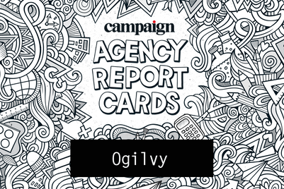 Agency Report Card 2017: Ogilvy