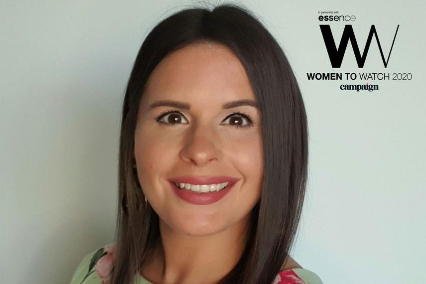 Women to Watch 2020: Abigail Crosby, Merkle DWA