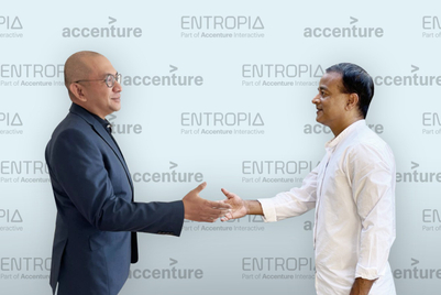 Accenture acquires Malaysian full-service agency Entropia
