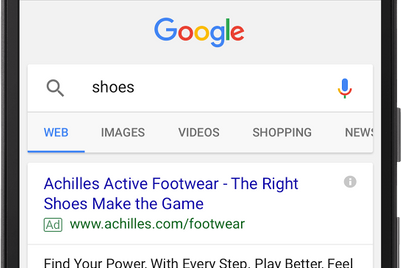 Google adds features to AdWords