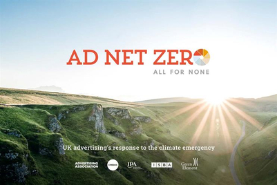 UK advertising trade bodies to industry: get to net zero carbon by 2030