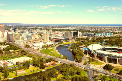 Adelaide reinforces space credentials