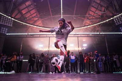 MediaCom scores with $300m Adidas global media-buying win