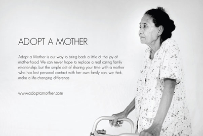 Campaign appeals to Indonesians to 'Adopt a mom'