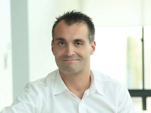 Profile: MediaCom APAC CEO Alex Crowther