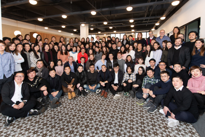 EMA winners: Experiential Marketing Agency of the Year