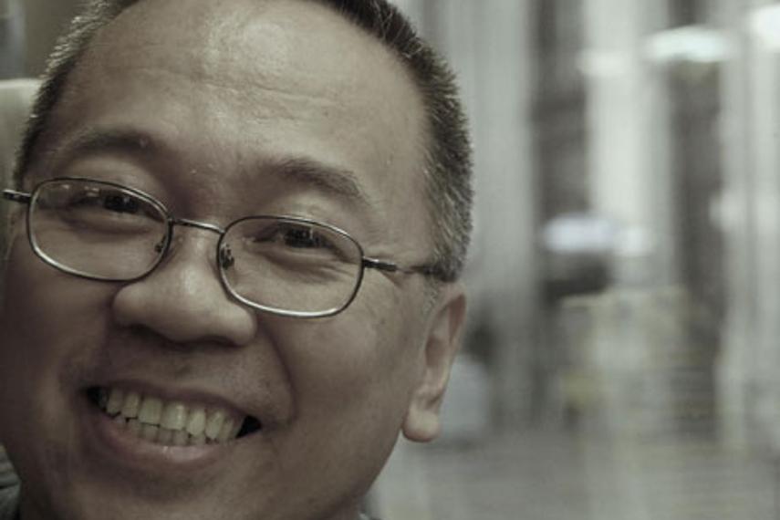 Alex Castro, creative director at Publicis Jimenez Basic