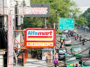 Alfamart, BCA, GoJek; local Indonesian brands soar in popularity