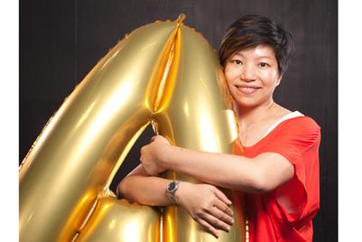 李咏诗晋升为电通传媒香港董事总经理
