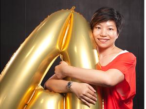 Media Palette Hong Kong promotes Alice Lee as MD