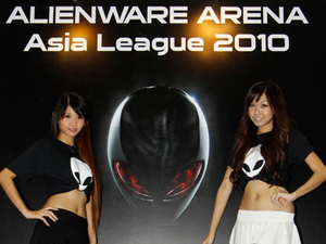 CASE STUDY: Dell promotes Alienware series with first regional gaming league