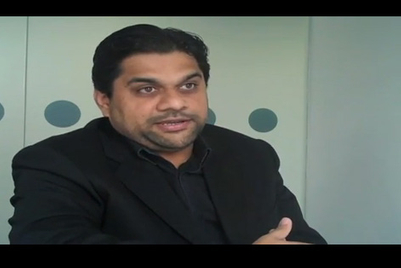 INTERVIEW: Healthcare industry should learn from retail, FMCG industries