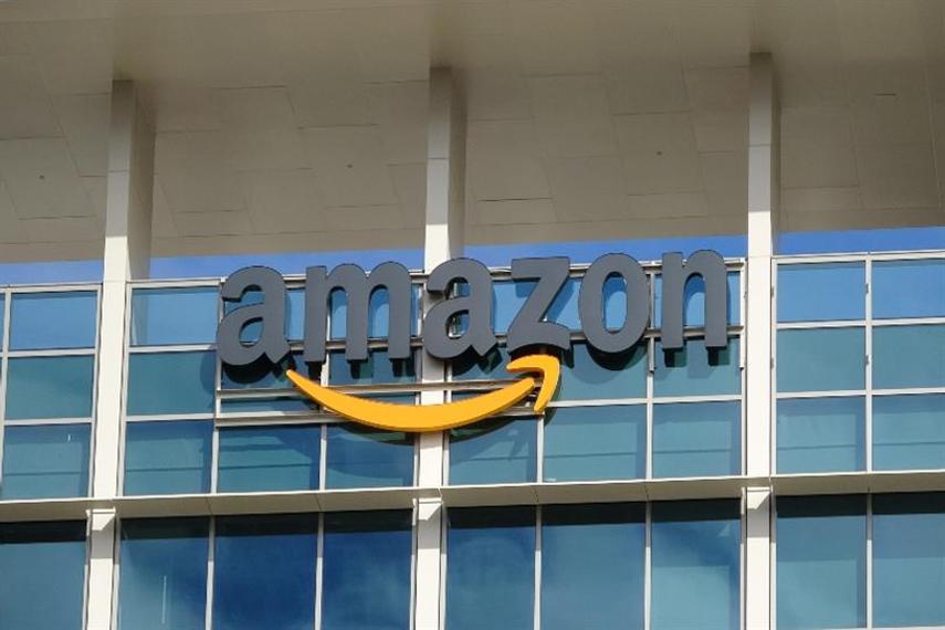 Amazon's ad sales surge 77% to nearly $7 billion