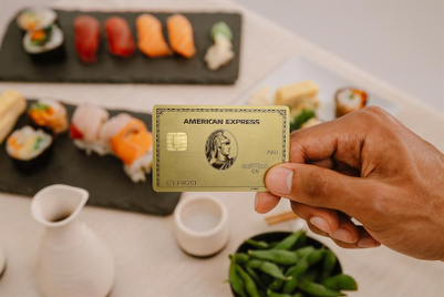 Amex consolidates creative with Dentsu, cutting creative ties with Ogilvy