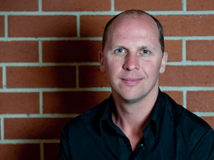 Andrew Livingston signs on as CEO of Initiative Australia
