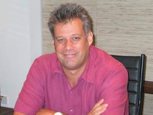 Andy Greenaway to leave Saatchi & Saatchi for SapientNitro