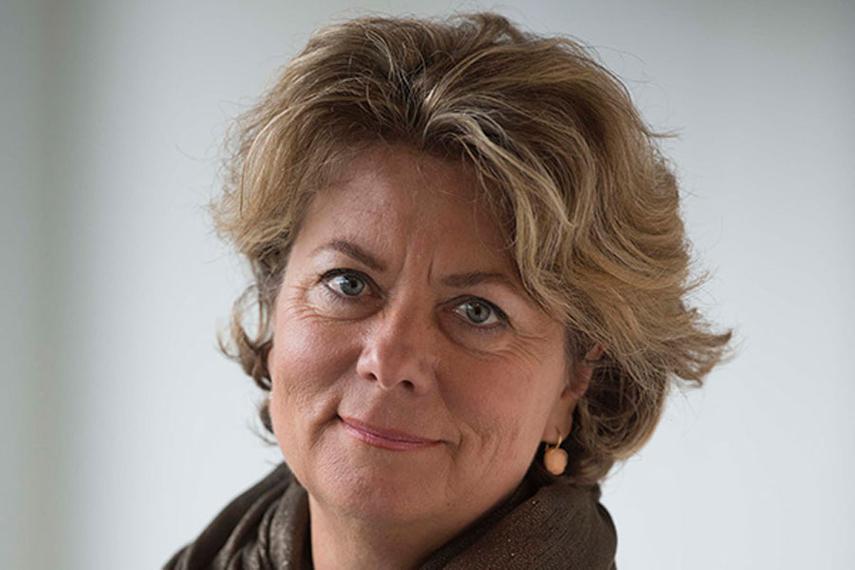 Angelique Paulussen
