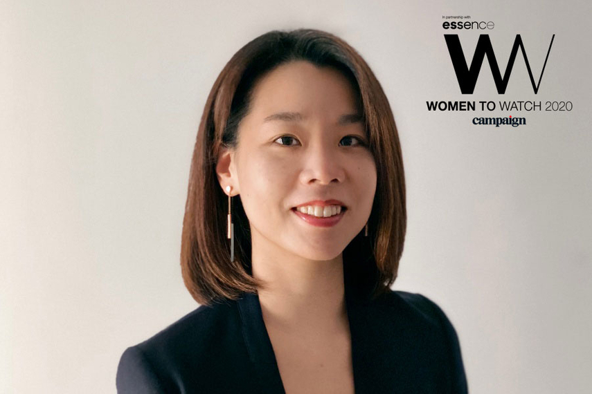 Women to Watch 2020: Anita Hsieh, BBDO China