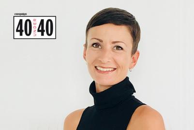 40 Under 40: Anouk Van Bezu of Wunderman