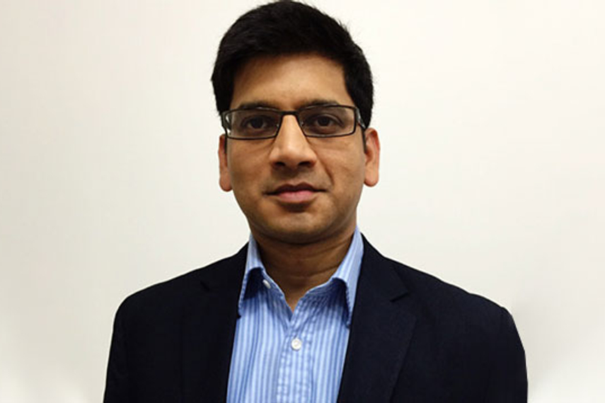 Anupam Bhargava is leading Tiger Analytics' expansion in APAC