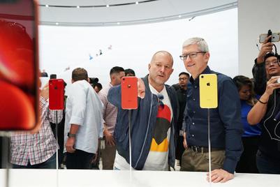 We have hit peak Apple