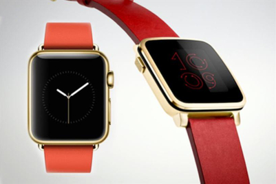 The competitive landscape for Apple Watch