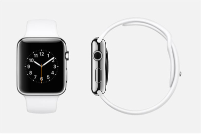 With Apple Watch, it's time for new ad designs