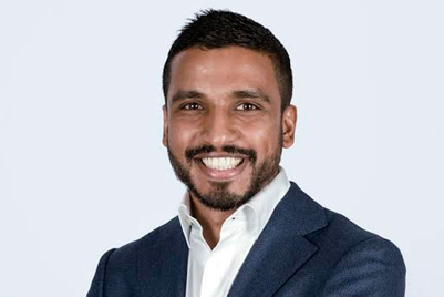 Xaxis promotes Arshan Saha to APAC president