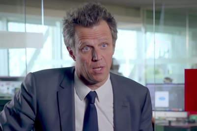 Publicis Groupe shares slide 9% amid fall in organic growth