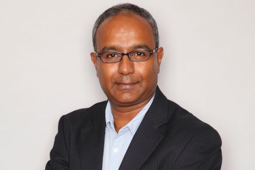 Arvind Sethumadhavan