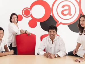 Dentsu Aegis Network acquires Philippines' Aspac Creative Communications