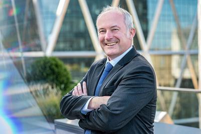 Aston Bridgman leaves co-president role at Finsbury Japan