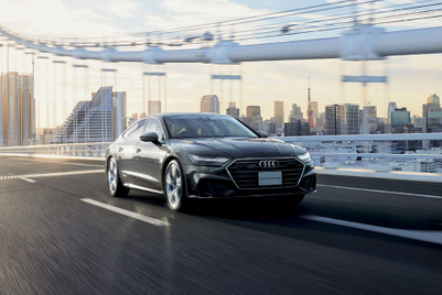 Audi asks people to reflect on the meaning of freedom